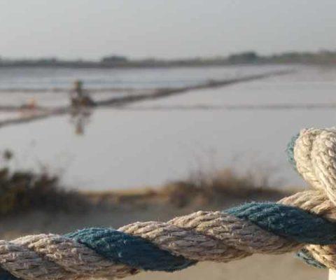 Marsala saline periplo Sicilia Fontaine Pajot Saba 50 catamarano barca a vela