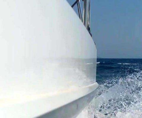 Taormina Messina chiglia periplo Sicilia Fontaine Pajot Saba 50 catamarano barca a vela