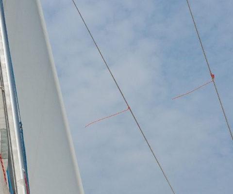 Da dove proviene il vento Beneteau Oceanis 31.3 Marina Di Varazze esperienze di vela