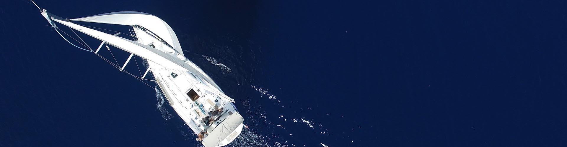 Uscite In Barca Vela