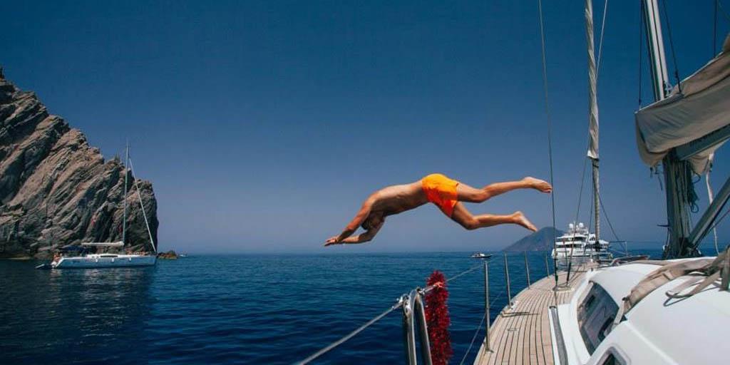 giornata marinarauscite in barca a vela esperienze di vela offerte noleggio con skipper
