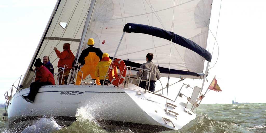 giornata velica uscite in barca a vela esperienze di vela offerte noleggio con skipper