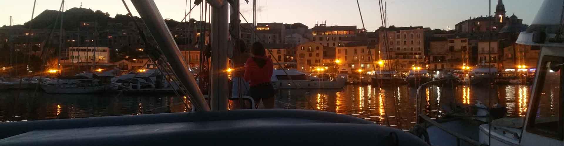 Tag: barca a vela
