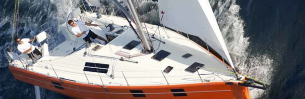 Scheda Barca Azuree 40