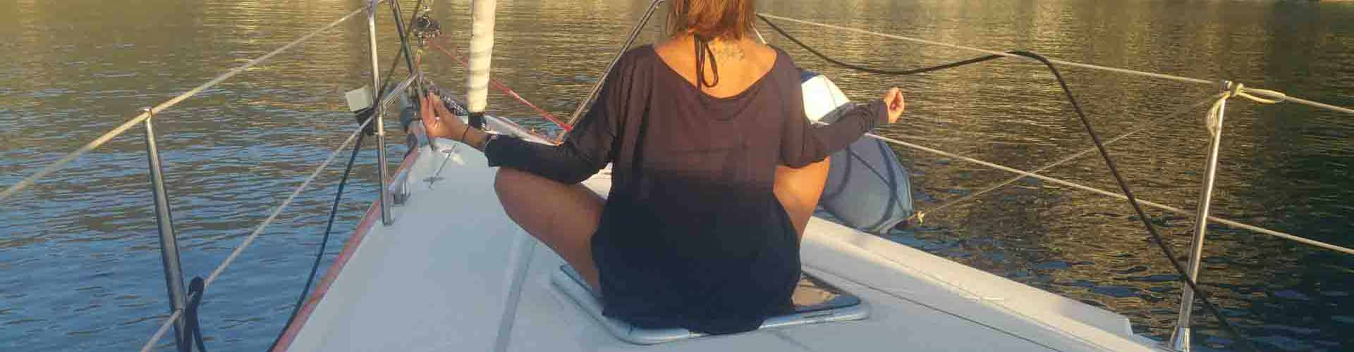 Meditazioni In Barca A Vela