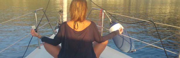 Meditazione In Barca A Vela: Il Relax In Mare