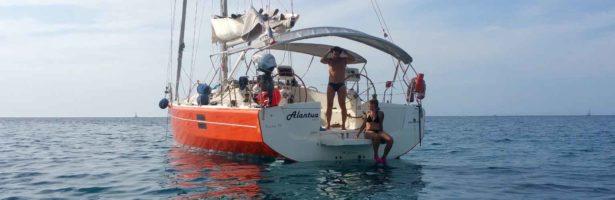 Sole E Mare: Vivere Il Mare In Barca A Vela