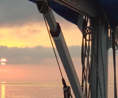 Crociere settimanali Isola Elba Capraia Portovenere Esperienze Di Vela