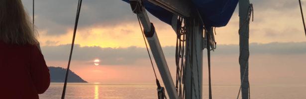 Una Settimana: Isola D'Elba Passando Per Capraia E Tornando Tutto D'Un Fiato