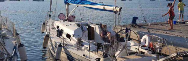 Scheda Barca Bavaria 34 Cruiser