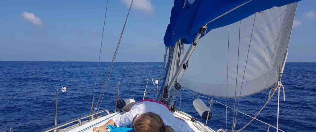 Vacanze in barca a vela relax Esperienze Di Vela uscite in barca nei weekend e crociere di una o più settimane